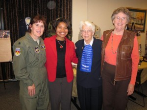 Veterans Week 2011