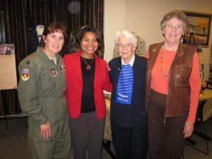 Veterans Week 2011