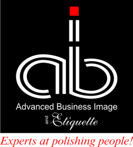 ABI, advanced business image & etiquette   Leah Hawthorn, owner and trainer